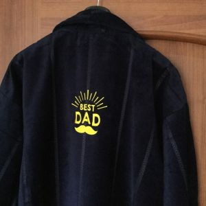 Cadou pentru cel mai bun tata best dad