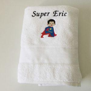Cadou pentru Eric prosop personalizat