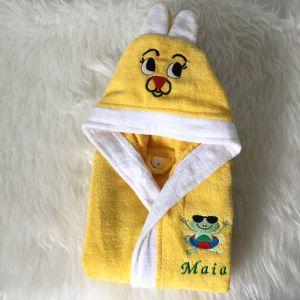 halat galben copii
